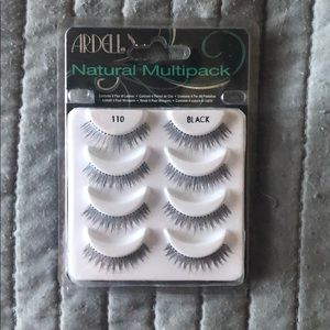 Ardell Natural Multipack of Eyelashes